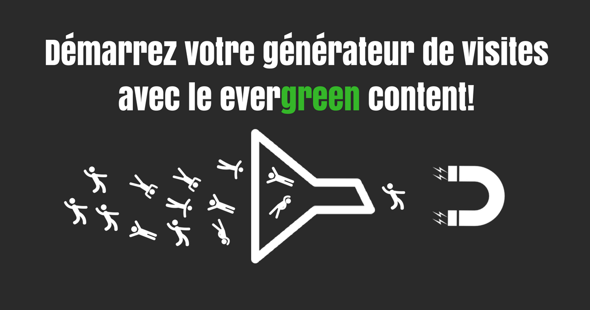 evergreen-content-visits-generator