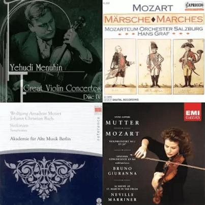 Introduction à Mozart
