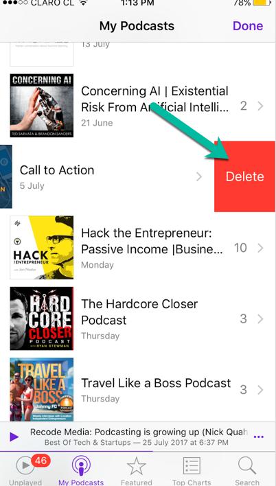 Hacker Vos Apprentissages Avec Les Podcasts La Tranche